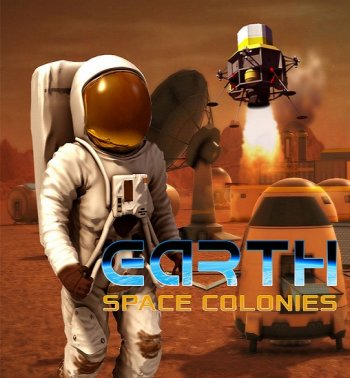 Earth Space Colonies (2016)