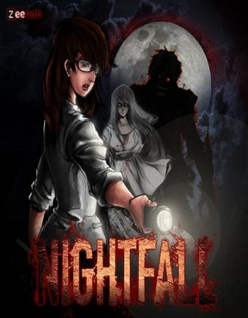 Nightfall: Escape (2016)