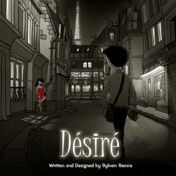 Désiré (2016) PC | RePack от R.G. Механики