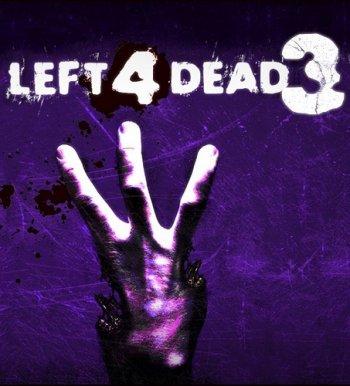 Left 4 Dead 3 (2017)