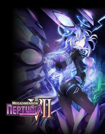 Megadimension Neptunia VII (2016)