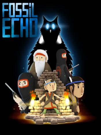 Fossil Echo (2016)