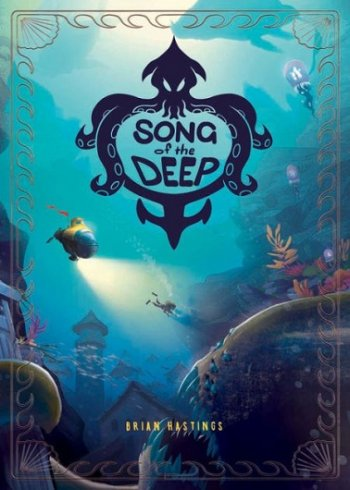 Song of the Deep (2016)