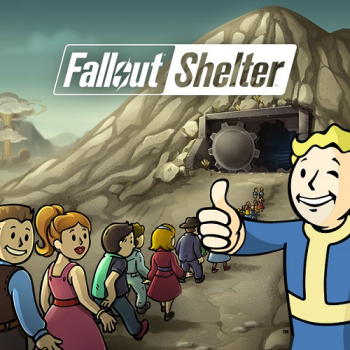 Fallout Shelter (2016) PC | RePack от R.G. Freedom