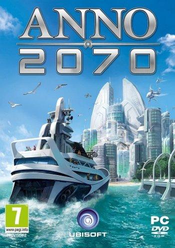 Anno 2070 (2011) PC | RePack by Fenixx