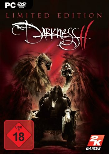 The Darkness 2: Limited Edition (2012)