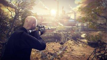 Hitman: Absolution (2012) PC | RePack by xatab