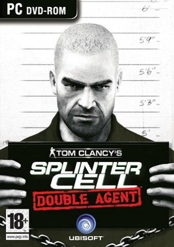 Tom Clancy's Splinter Cell: Double Agent (2007) PC | RePack by Samael