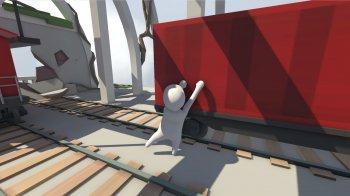Human: Fall Flat (2016) PC   RePack от R.G. Механики