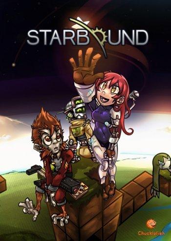 Starbound (2016)