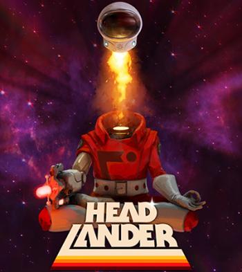 Headlander (2016)