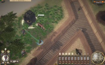 Steam Squad [v 1.11] (2016) PC | RePack от qoob