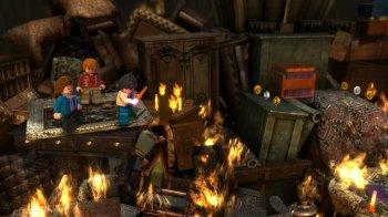 LEGO Гарри Поттер: годы 5-7 (2011) PC   RePack by Fenixx