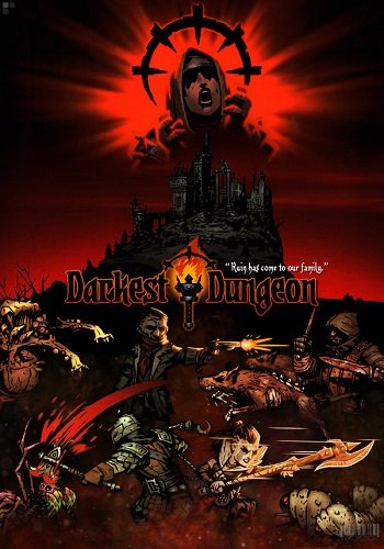 Darkest Dungeon [build 24839 + DLCs] (2016) PC | RePack от xatab