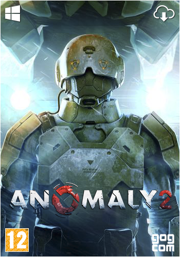 Anomaly 2 (2013) PC | RePack by Fenixx