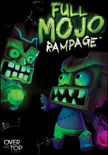 Full Mojo Rampage (2014) PC | RePack by Mizantrop1337