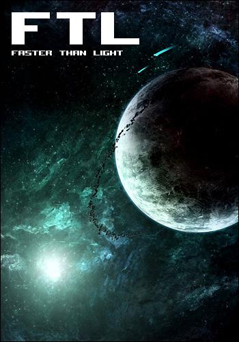 FTL: Faster Than Light (2012) PC | RePack от R.G. Механики