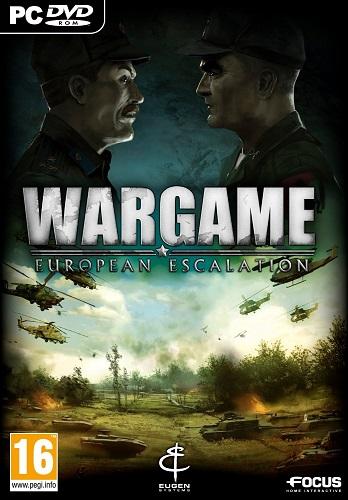 Wargame: Европа в огне / Wargame: European Escalation (2012)