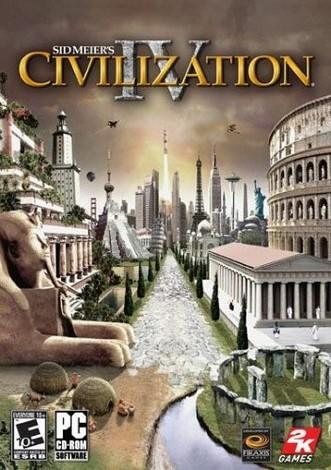 Sid Meier's Civilization IV - Полное собрание (2009)