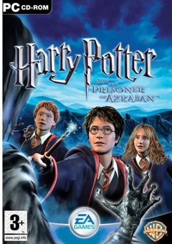 Гарри Поттер и узник Азкабана (2004) PC | RePack by Doctor Evil
