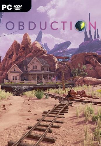 Obduction (2016)