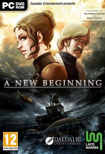 A New Beginning - Final Cut (2012) PC   Repack от R.G. Механики
