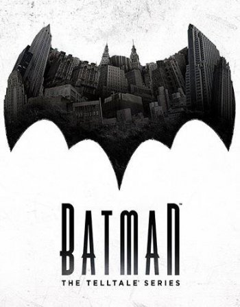 Batman: The Telltale Series (2016) PC | RePack от R.G. Freedom