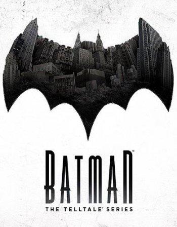 Batman: The Telltale Series (2016) PC | RePack от R.G. Freedom