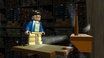 LEGO Гарри Поттер: годы 1-4 (2010)