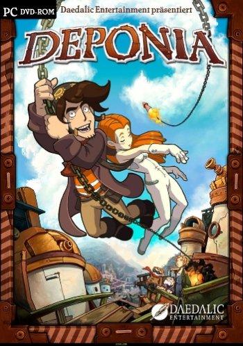 Deponia (2012)