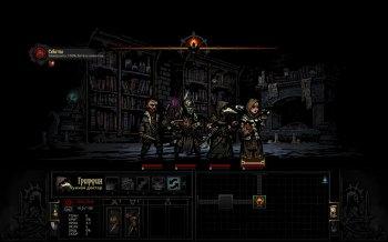 Darkest Dungeon [Build 23848 + 4 DLC] (2016) PC   Лицензия