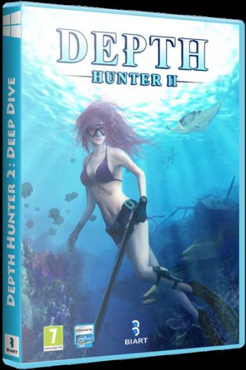 Depth Hunter 2: Deep Dive (2014) PC | RePack by RG Games
