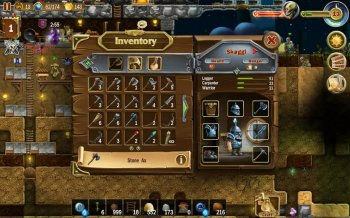 Craft The World [v 1.7.001 + DLCs] (2014) PC | Лицензия
