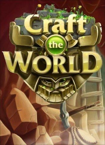 Craft The World [v 1.7.001 + DLCs] (2014) PC   Лицензия