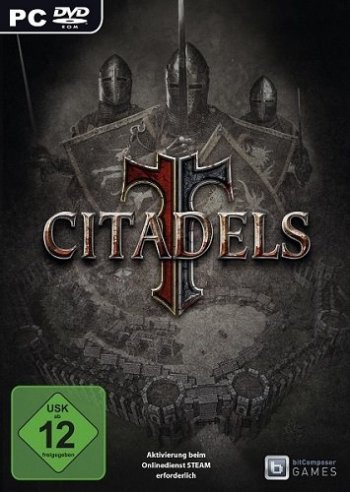 Citadels (2013) PC | RePack by R.G. Механики