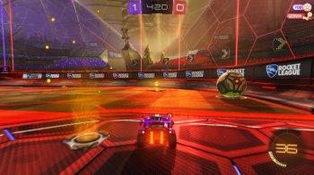 Rocket League [v 1.66 + DLCs] (2015) PC | RePack от xatab