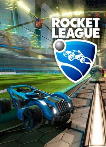Rocket League [v 1.53 + DLCs] (2015) PC | RePack от R.G. Механики