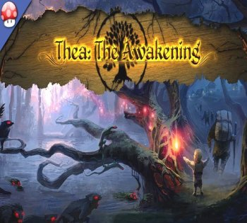 Thea: The Awakening (2016)