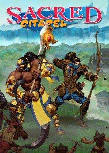 Sacred Citadel (2013) PC | RePack by R.G. Origami