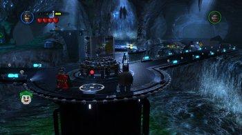 LEGO Batman 2: DC Super Heroes (2012) PC | RePack by Fenixx