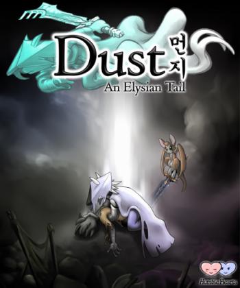 Dust: An Elysian Tail (2013) PC   RePack от R.G. Механики