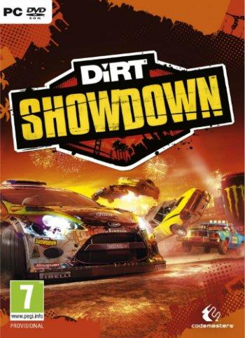 DiRT Showdown (2012) PC | RePack by DJYO (R.G. ReCoding)