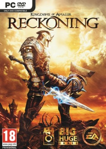 Kingdoms of Amalur: Reckoning (2012) PC | RePack by Fenixx