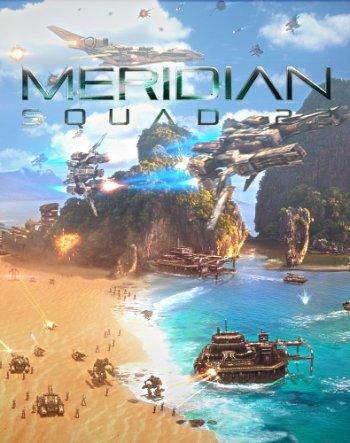 Meridian: Squad 22 (2016)
