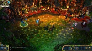 King's Bounty: Dark Side (2014) PC | RePack от R.G. Механики