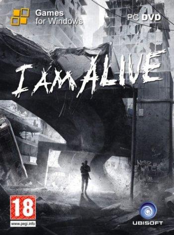 I am Alive (2012) PC | RePack от R.G. Механики