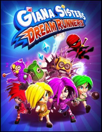 Giana Sisters: Dream Runners (2015) PC | RePack от R.G. Freedom
