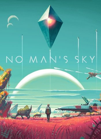 No Man's Sky [v 2.31 + DLCs] (2016) PC | RePack от xatab