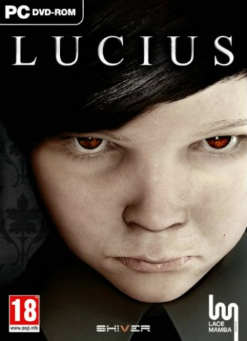 Lucius (2012) PC | RePack by R.G. Механики