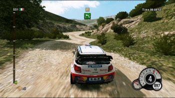 WRC 3: FIA World Rally Championship (2012) PC | RePack by SEYTER